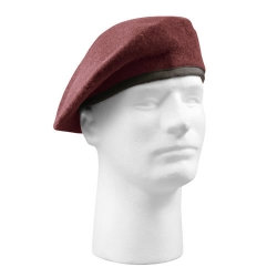 Baret INSPECTION READY MAROON